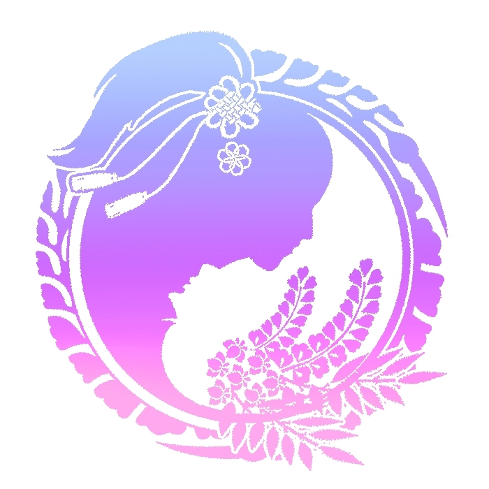 藤結びロゴ