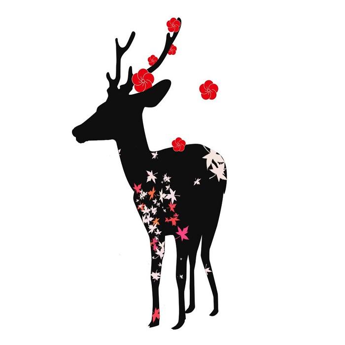 花かるたロゴ